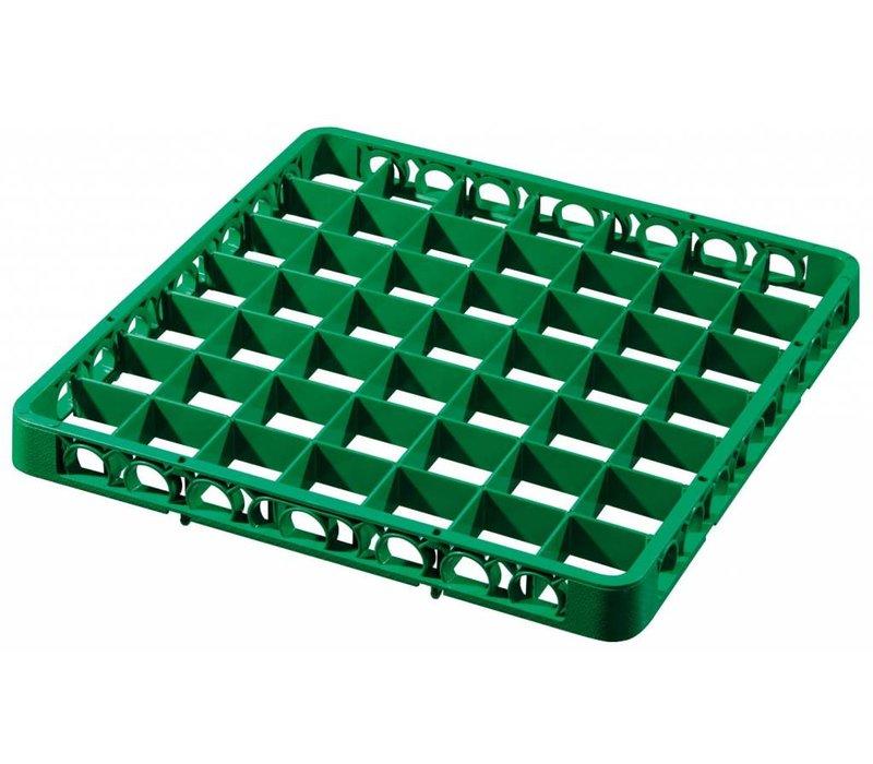 Bartscher Compartments - green