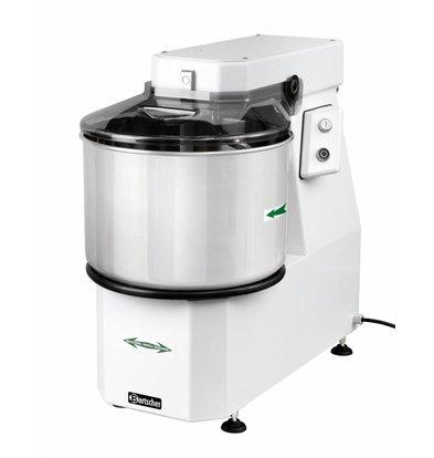 Bartscher -Spiral Knetmaschine, 18 kg / 22 Liter