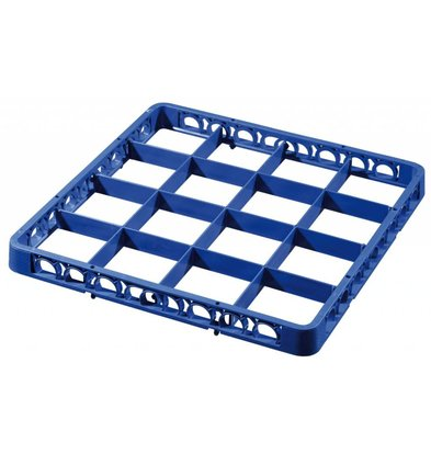 Bartscher Compartments - dark blue