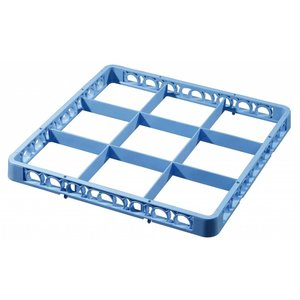Bartscher Compartments - blue