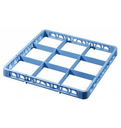 Bartscher Compartments - blue