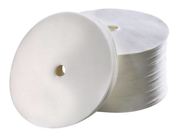 Bartscher Filter 1000 Stück