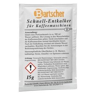 Bartscher Snelontkalker for coffee machines