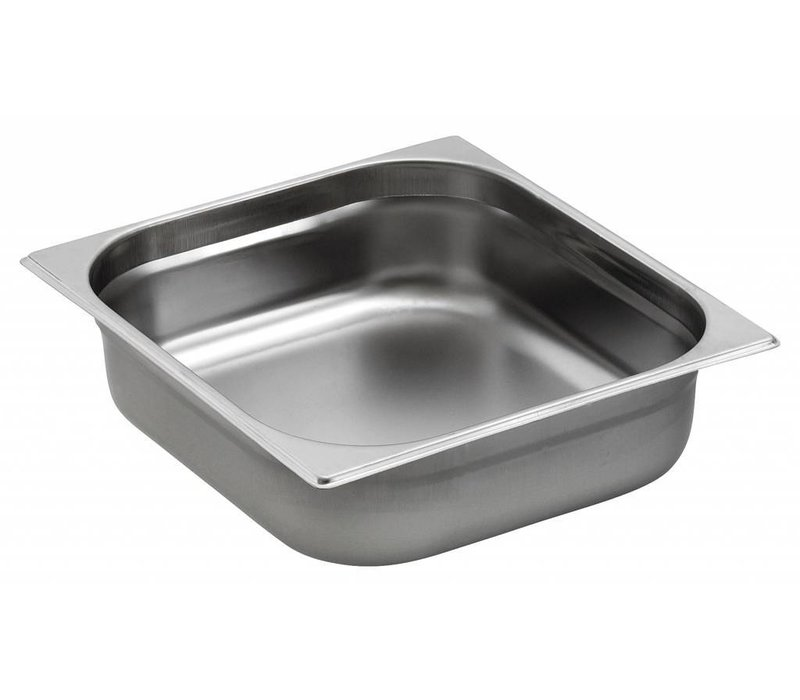 Saro GN containers 2/3 - GN, 55 mm, 4.9 liters | 325x354mm