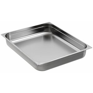 Saro 2/1 GN containers - GN, 65 mm, 18.5 liters | 650x530mm