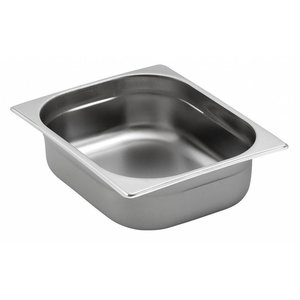 Saro GN-Behälter 1/2 - GN, 150 mm, 9,5 Liter | 325x265mm