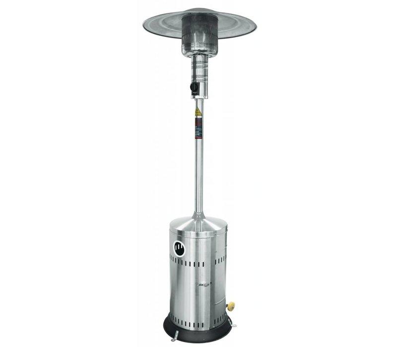Hendi Terrasverwarmer | Heater Hendi 272602 - 2,20m