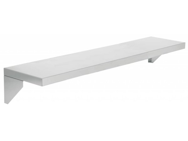 Hendi Two side shelves for Hendi Barbecue Grill Duo System