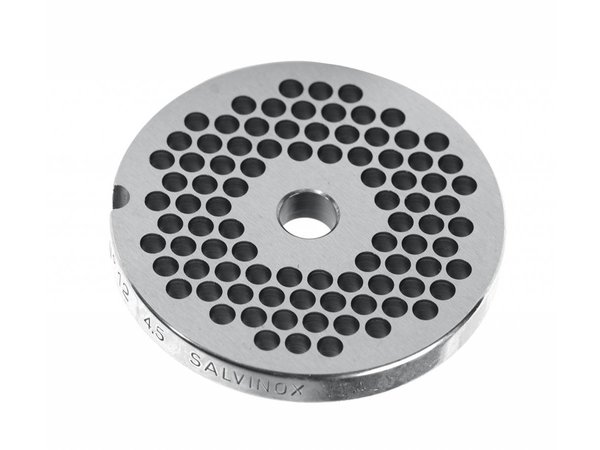 Hendi Hendi disc for meat grinder - 8 mm