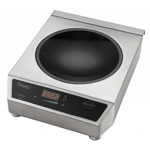Hendi Hendi Induction digital - 34x45x (h) 12 - 3500W / 230V