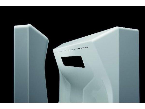 Mitsubishi Mitsubishi Jet Towel Hand Dryer Dark Grey | Latest Model