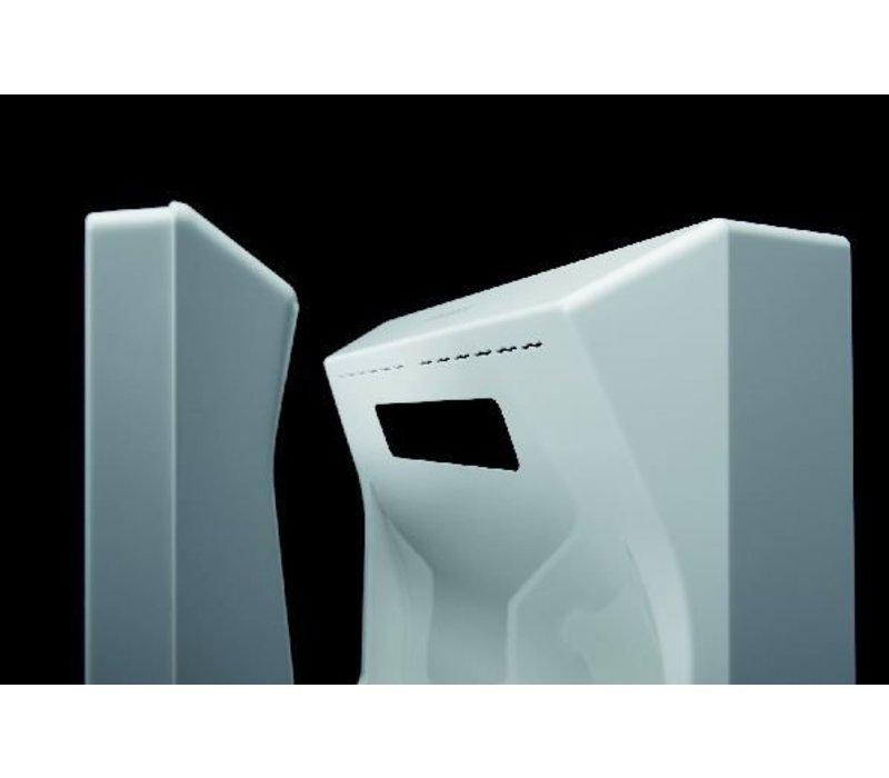 Mitsubishi Dryer: Mitsubishi Mitsubishi Jet Towel Hand Dryer Dark Grey