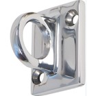 Securit Wandhaken Outlet Schnüre Chrome | Deluxe