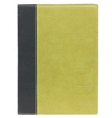 Securit Horeca Menu Trendy - Green A5