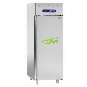 Diamond Freezer - 700 liters - 75x93x (h) 202cm
