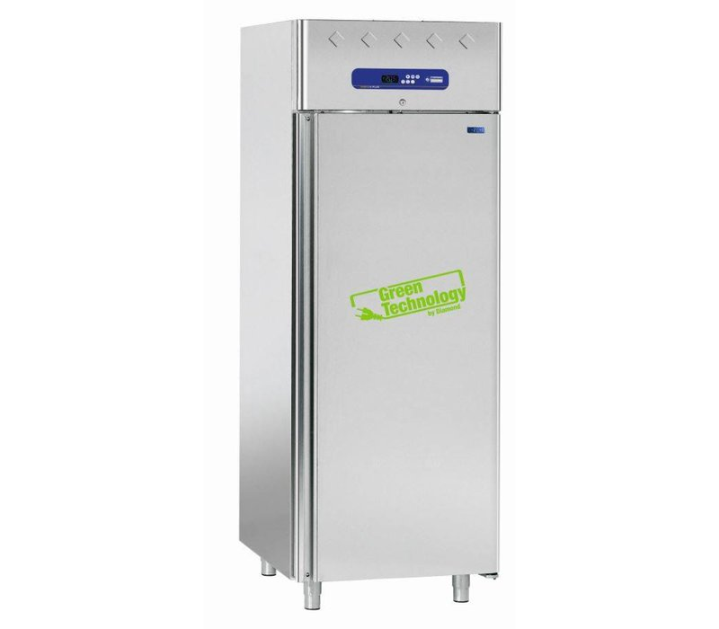 Diamond Freezer - 700 liters - 75x93x (h) 202cm