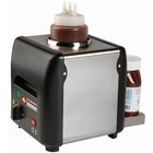 Diamond Chocolate sauce heater | 1 liter | 225x175x (H) 220mm - 170W