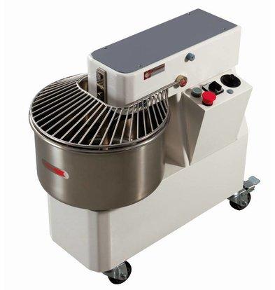 Diamond Spiral kneading machine 22 liter