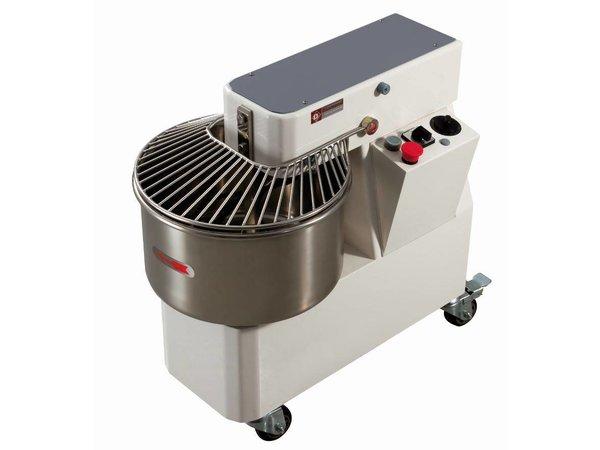 Diamond Spiral Knetmaschine 22 Liter