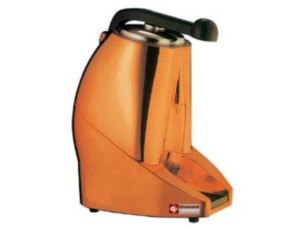 Diamond Juicer - Stainless Steel - Orange - 230 - 180x280x (H) 360mm