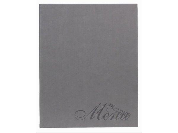 Securit Menü-Ordner Entwurf - Velvet A4