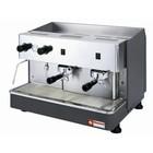 Diamond Espresso Apparaat 2 groepen Automatisch | 2,9kW | 650x530x(H)430mm