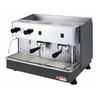 Diamond Espressomaschine 2 Gruppen Automatik   2,9kW   650x530x (H) 430mm