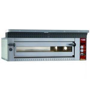 Diamond Pizza Oven Electric | 9 Pizzen Ø35cm | 13,3kW | 1420x1360x (H) 400mm