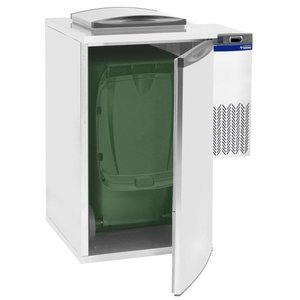 Diamond Waste Cooler - Only - 28x54x (h) 74cm