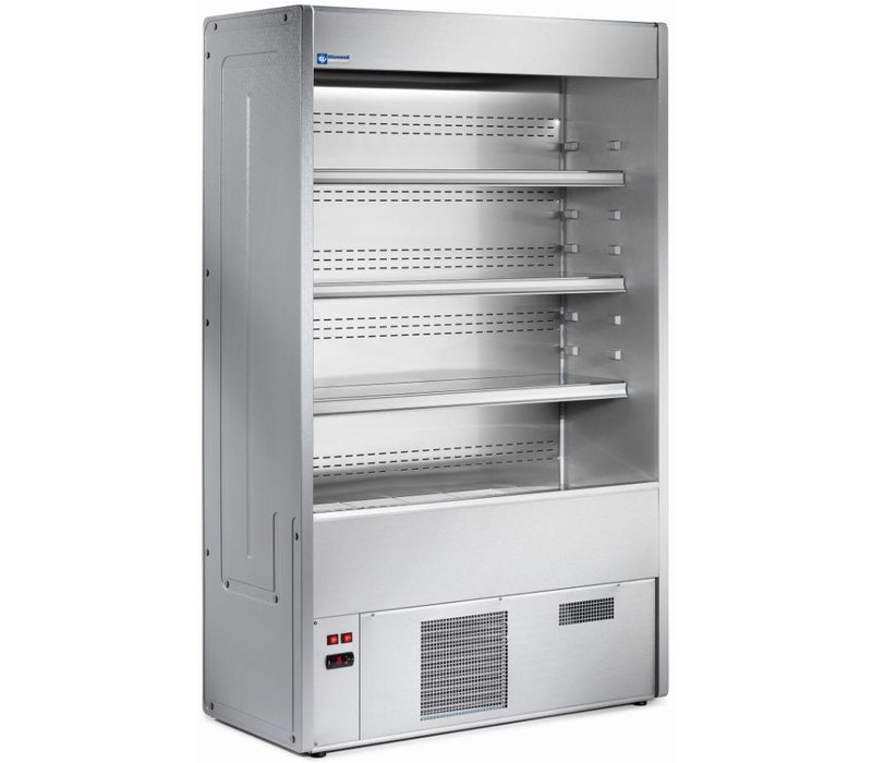 Diamond Wall unit cooled four levels 1200x547xh1925