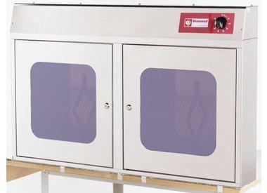 Sterilisatatie cabinets