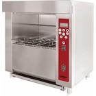 Casselin Pasta Cooker / pasta station | 8 Liter | 3200W | 230V | 520x340x (H) 600mm