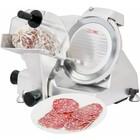 Casselin Meat Slicer | Whetstone | Ø 220mm | 230V | 120W | 485x375x (H) 370mm