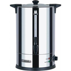 Casselin Hot Water Dispenser Edelstahl | double | Ø273 mm | 15 Liter