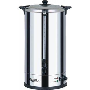 Casselin Hot Water Dispenser | double | Non-Drip-Hahn | Ø318mm | 30 Liter