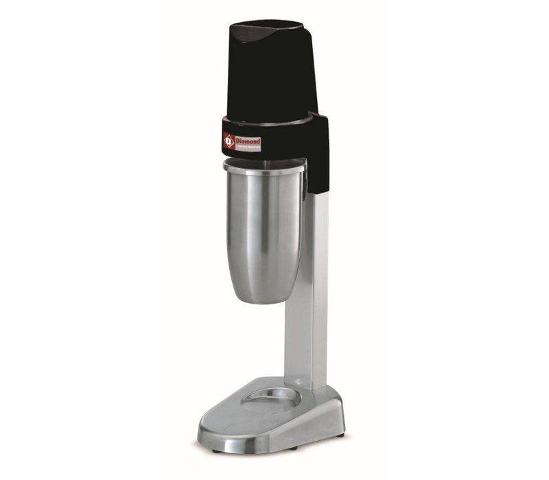Diamond Bar-Mixer RVS / Spilmixer 900cl