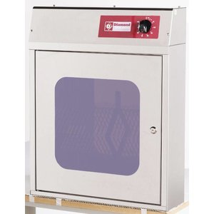 Diamond Messensterilisator cabinet | 30 pieces
