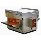 Diamond Quarzofen mit Förderband - einstellbare Schwenk und Heizleistung - 47x72x (H) 385 - 3000 W