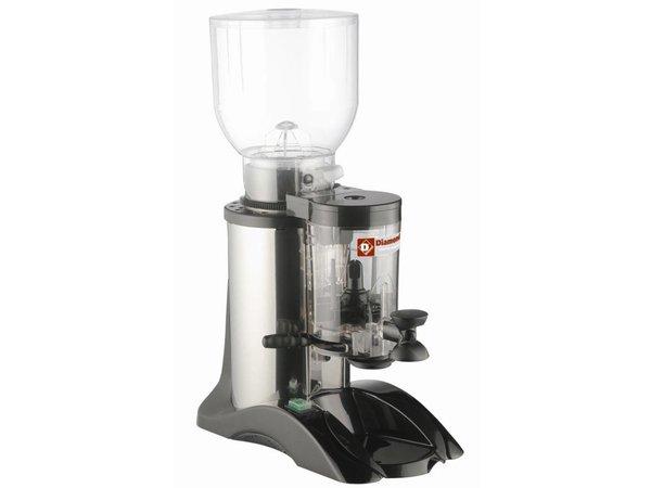 Diamond Kaffeemühle mit Dosierer | Inhalt 2 kg | 0,36kW | 210x355x (H) 650mm