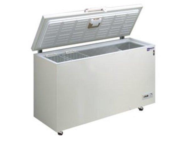 Diamond Freezer - 500 liters -14 ° to -24 °   155x68x (h) 89cm
