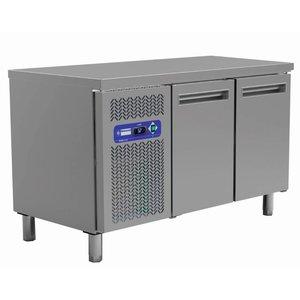 Diamond Cool Workbench - 2 Doors - 150x60x (h) 88 / 90cm
