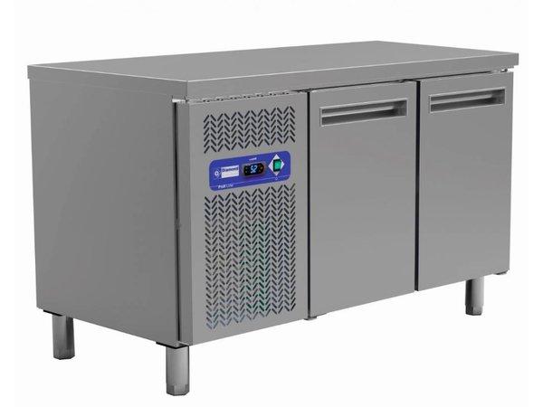 Diamond Coole Workbench - 2 Türen - 150x60x (h) 88 / 90cm