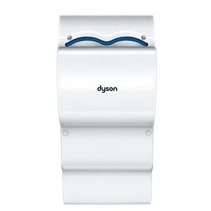 Dyson Dyson Airblade Hand Dryer dB - ab14 White - NEWEST model - CHEAPEST OF NL !!