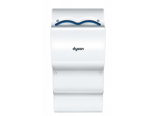to buy dyson airblade hand dryer dyson ab14 white xxlhoreca. Black Bedroom Furniture Sets. Home Design Ideas