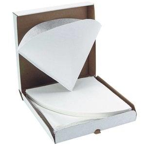 Hendi Fettfilter | Box 50 Stück | Ø245x (H) 250mm