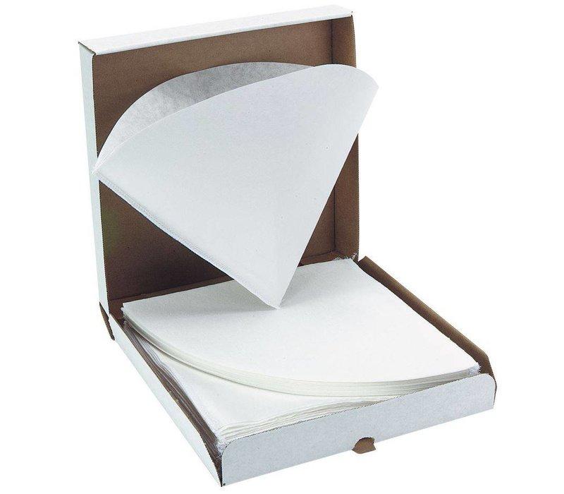 Hendi Fettfilter   Box 50 Stück   Ø245x (H) 250mm