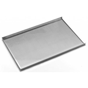 Hendi Tray Aluminium | 600x400mm | Perforated