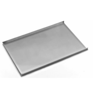 Hendi Standard Tray Baker | Aluminium | 600x400x20mm