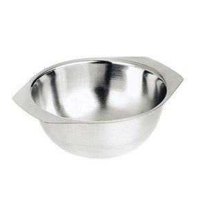 Hendi Soup bowl stainless steel with Liporen - 0,35 Liter - 120x (H) 50mm