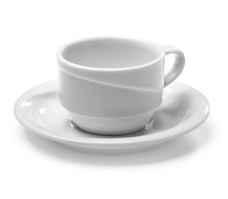 Hendi Dish 150x20 mm Exclusiv - Für Kopf 170 ml / 230 ml